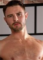 Nick Sterling Headshot