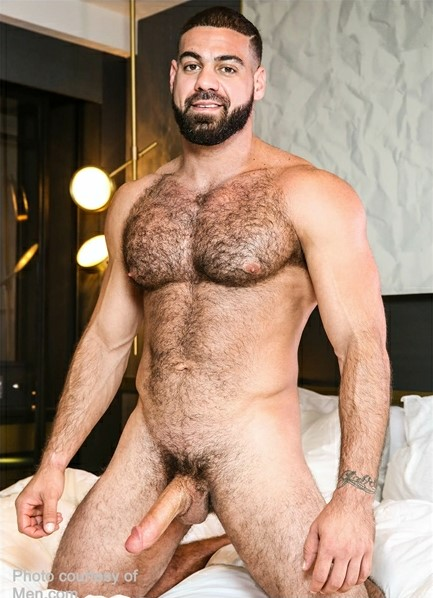 Ricky Larkin Bodyshot