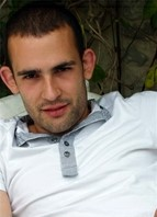 Fabien Roley Headshot