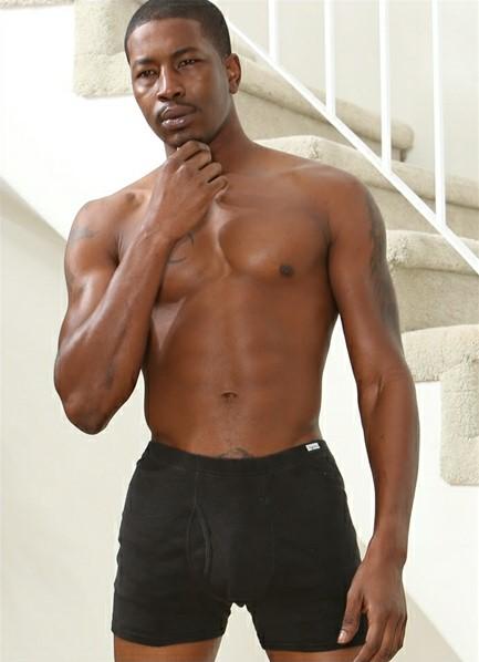 Isiah Maxwell Bodyshot