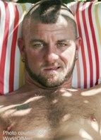 Christian Matthews Headshot