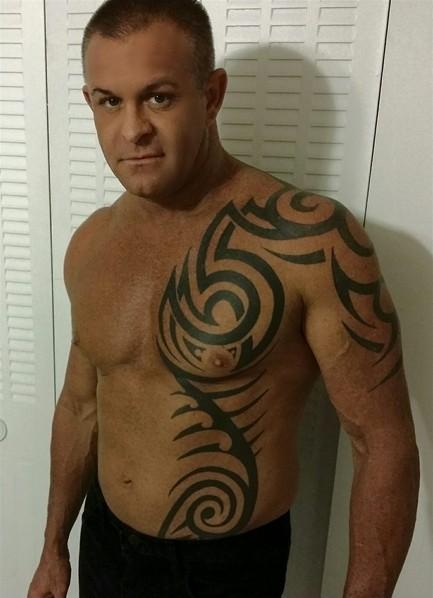 Tony D. Bodyshot