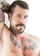Rocco Steele Headshot