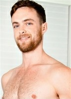Brandon Moore Headshot