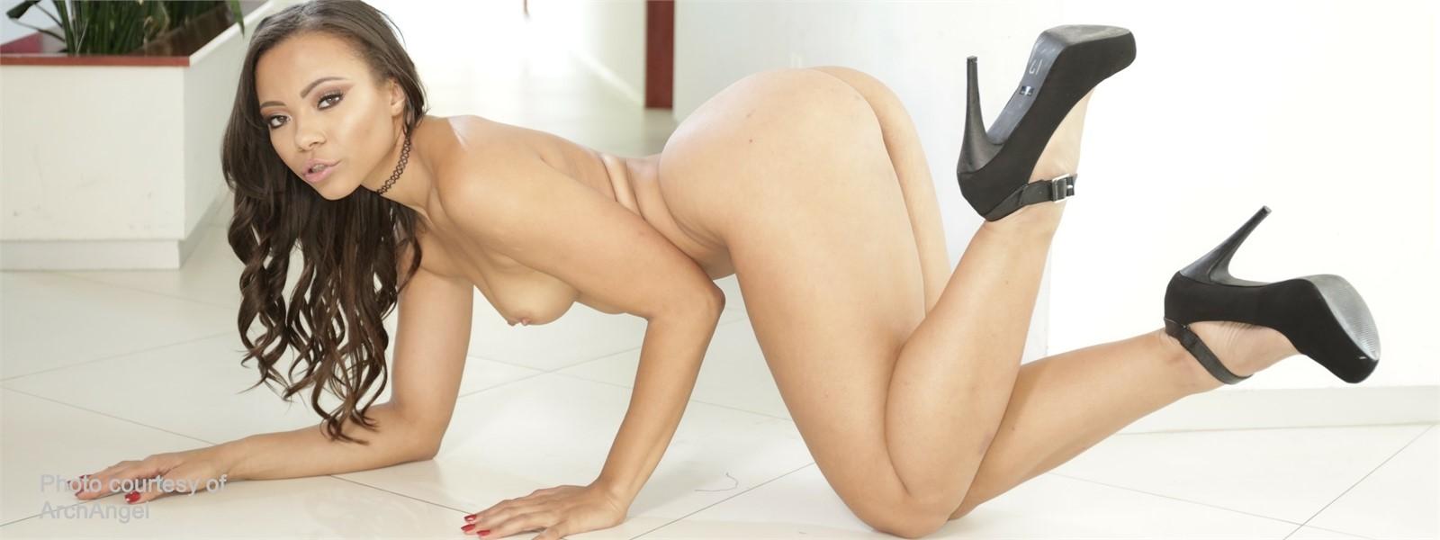 Adriana Maya Hero Image