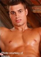 Rudy Valentino Headshot