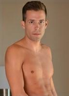 Alberto Blanco Bodyshot