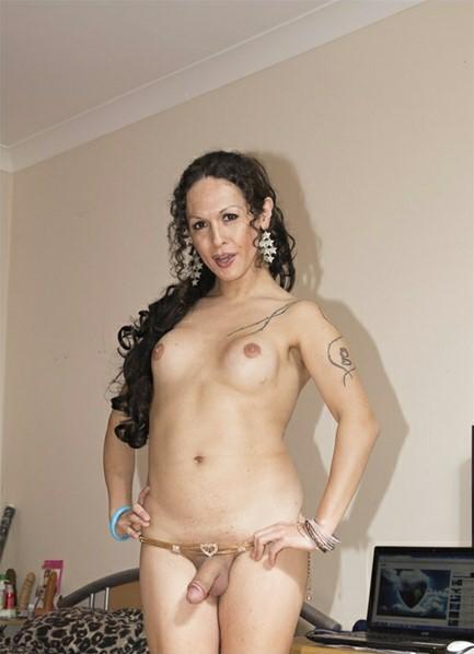 Nikki Montero
