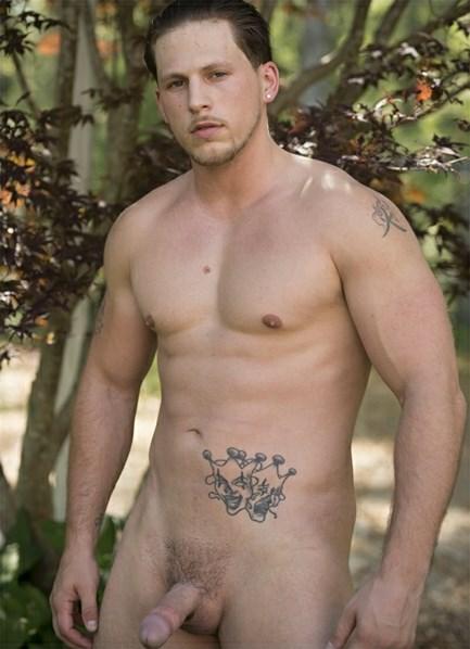 Roman Todd Bodyshot