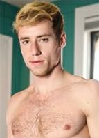 Justin Matthews Headshot