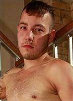 Damian Gomez Headshot