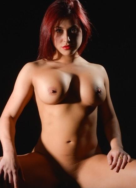 Heidi Van Horny Bodyshot