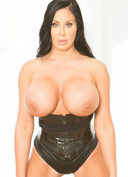 Sybil Stallone Bodyshot