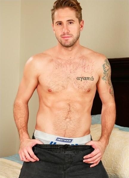 Wesley Woods Bodyshot