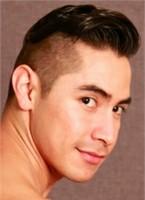 Zander Cole Headshot