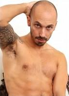 Valentin Alsina Headshot