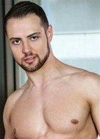 Brendan Phillips Headshot