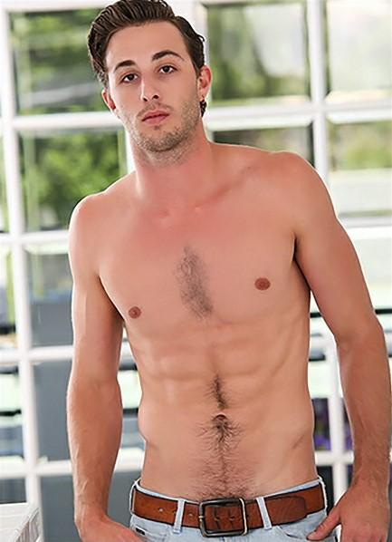 Lucas Frost Bodyshot