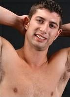 Chaz Riley Headshot
