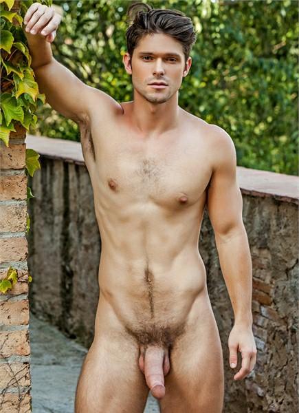 Devin Franco Bodyshot