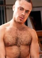 Sam Bishop Bodyshot