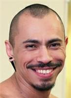 Romero Santos Headshot