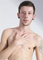 Xavier Sibley Headshot