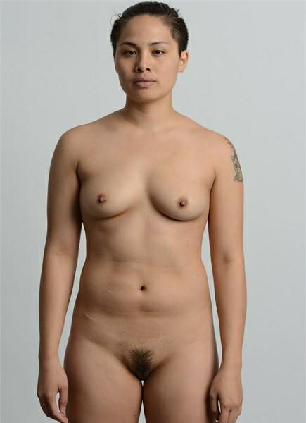 Milcah Halili Bodyshot