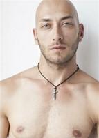 Dominic Arrow Headshot
