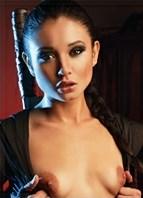 Jade Presley