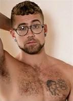Jay Austin Headshot
