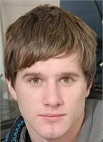 Palmer Lewis Headshot