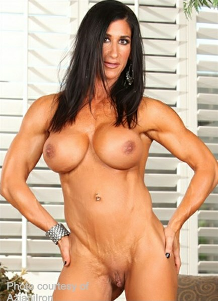 Elisa Ann Costa Bodyshot