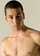 Pablo Sanz Headshot
