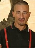 Alberto De Palma Headshot