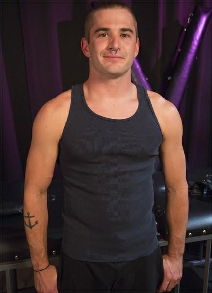 Nathan Bronson Bodyshot