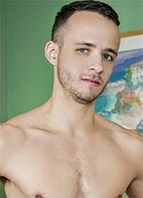 Nate Grimes Headshot