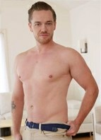 Kyle Mason  Bodyshot