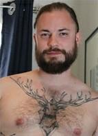 Aaron Burke Headshot