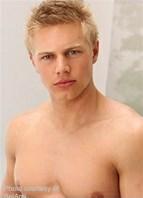 Brady Jensen Headshot