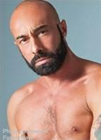 Gianni Maggio Headshot