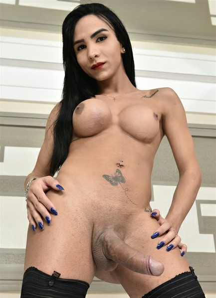 Yasmin Dornelles Bodyshot