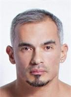 Santi Nogueira Headshot