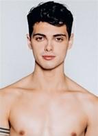 Ben Masters Headshot