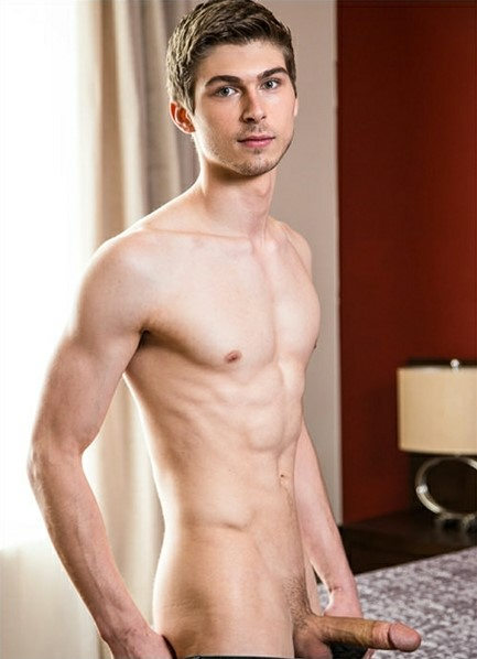 Chad Piper Bodyshot