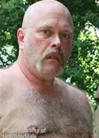 Hank Crenshaw Headshot