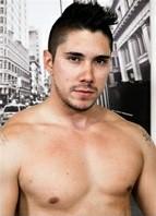 Adrian Suarez Headshot