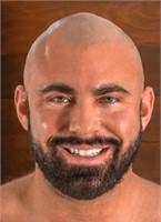 Steven Roman Headshot