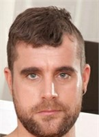 Isaac Eliad Headshot