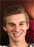 Ethan Steele Headshot